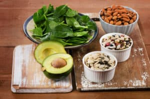 which magnesium should i take magnesium rich foods