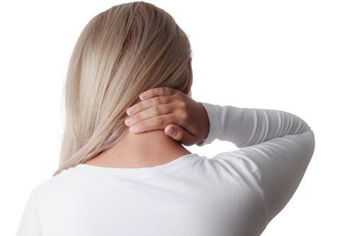 fibromyalgia v chronic fatigue syndrome neck pain