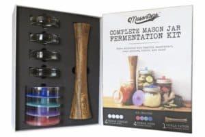 masontops complete fermentation kit