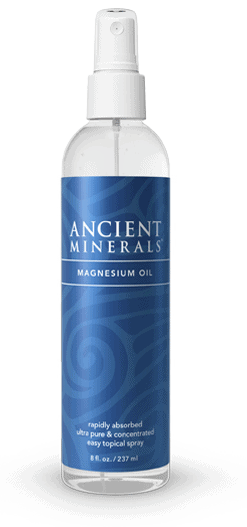 ancient minerals magnesium oil review