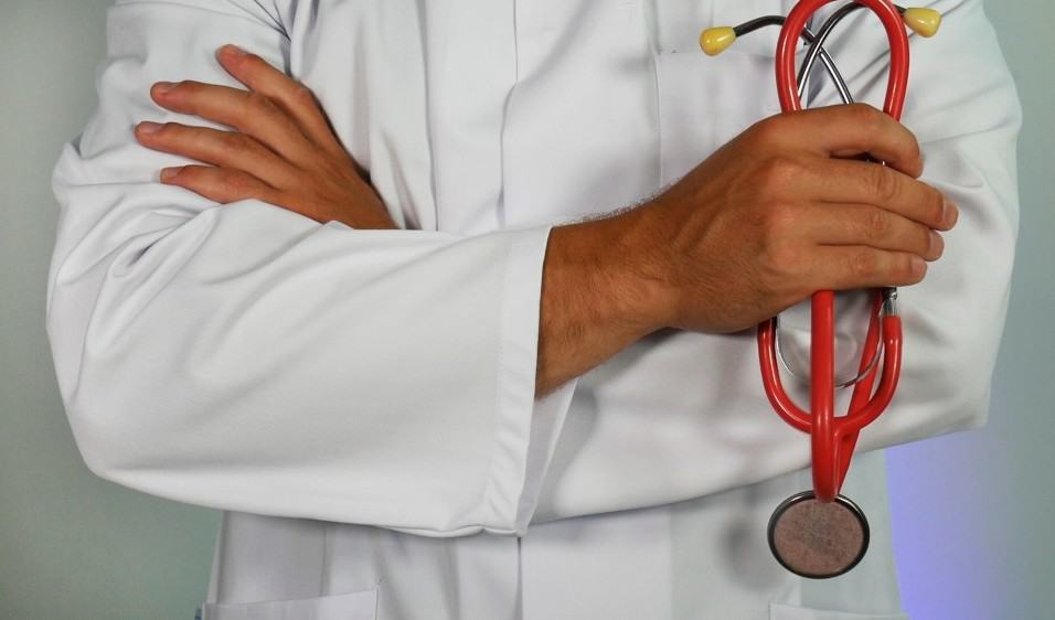 doctors who treat chronic fatigue syndrome doctor with stethoscope
