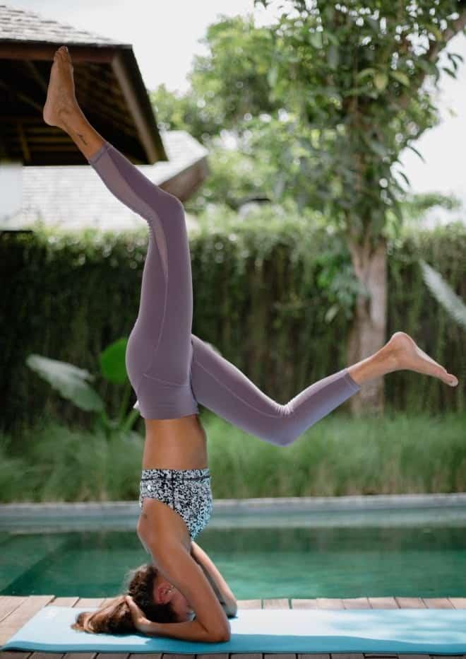 yoga and chronic fatigue