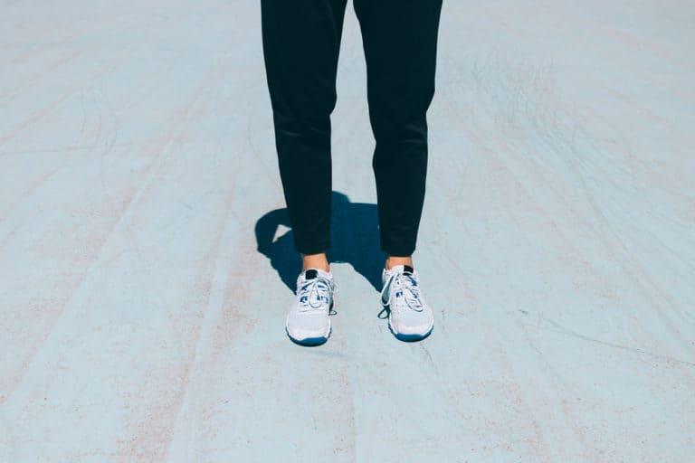 womens jogger pants and yoga pants
