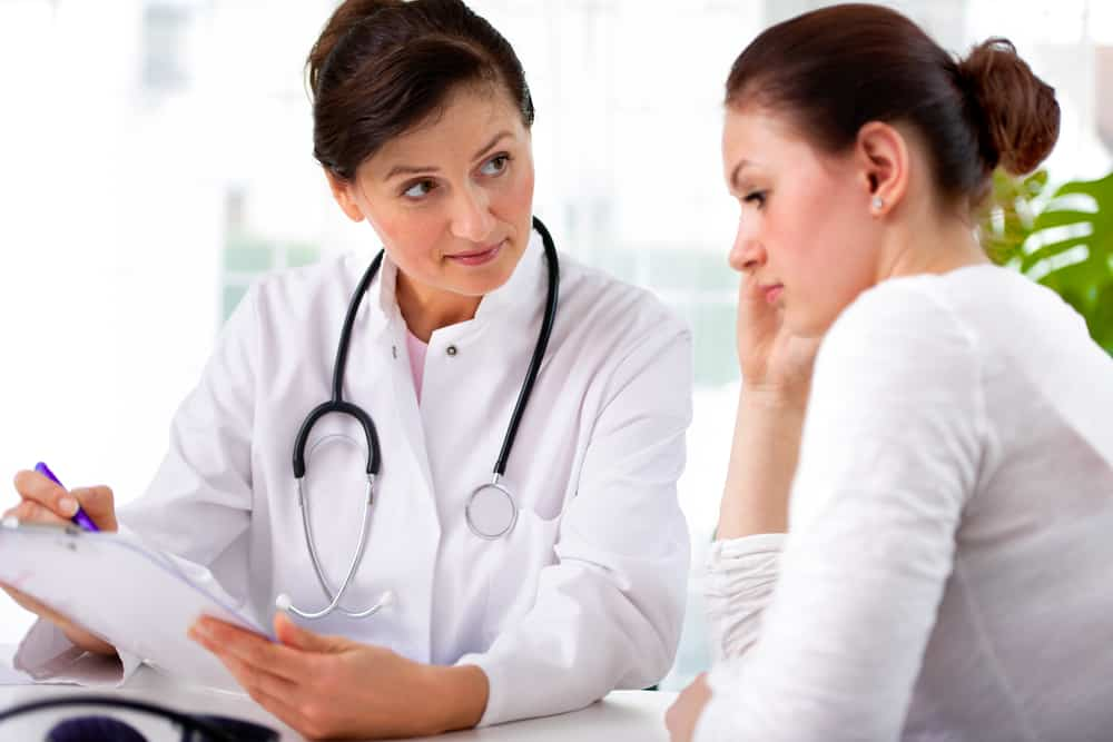 what is chronic fatigue syndrome me - doctor visit