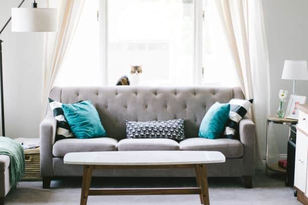 reclining and furniture - loungeroom