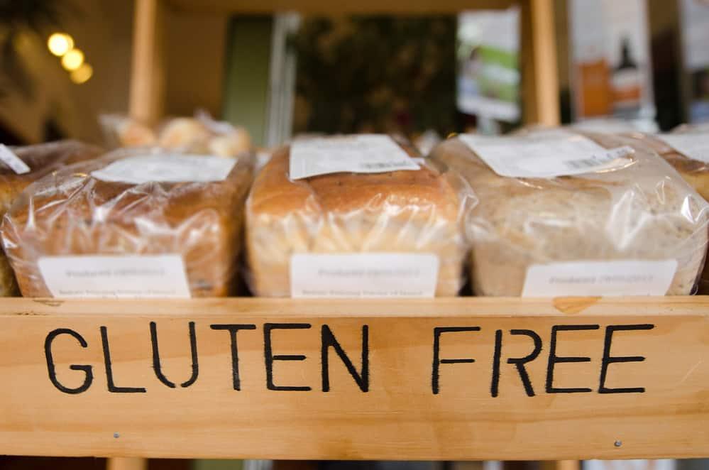 best diet for fibromyalgia - gluten free bread
