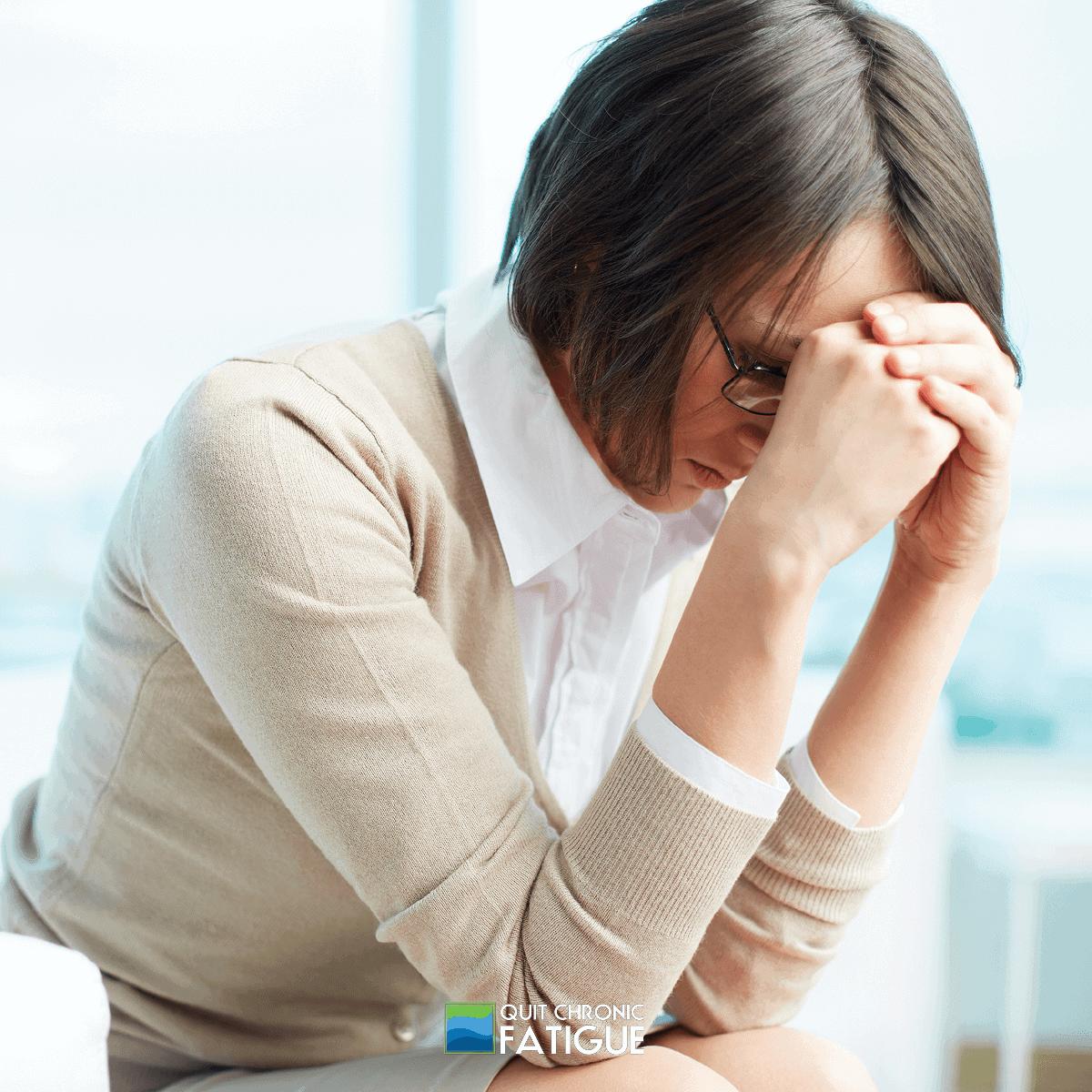 adrenal fatigue syndrome