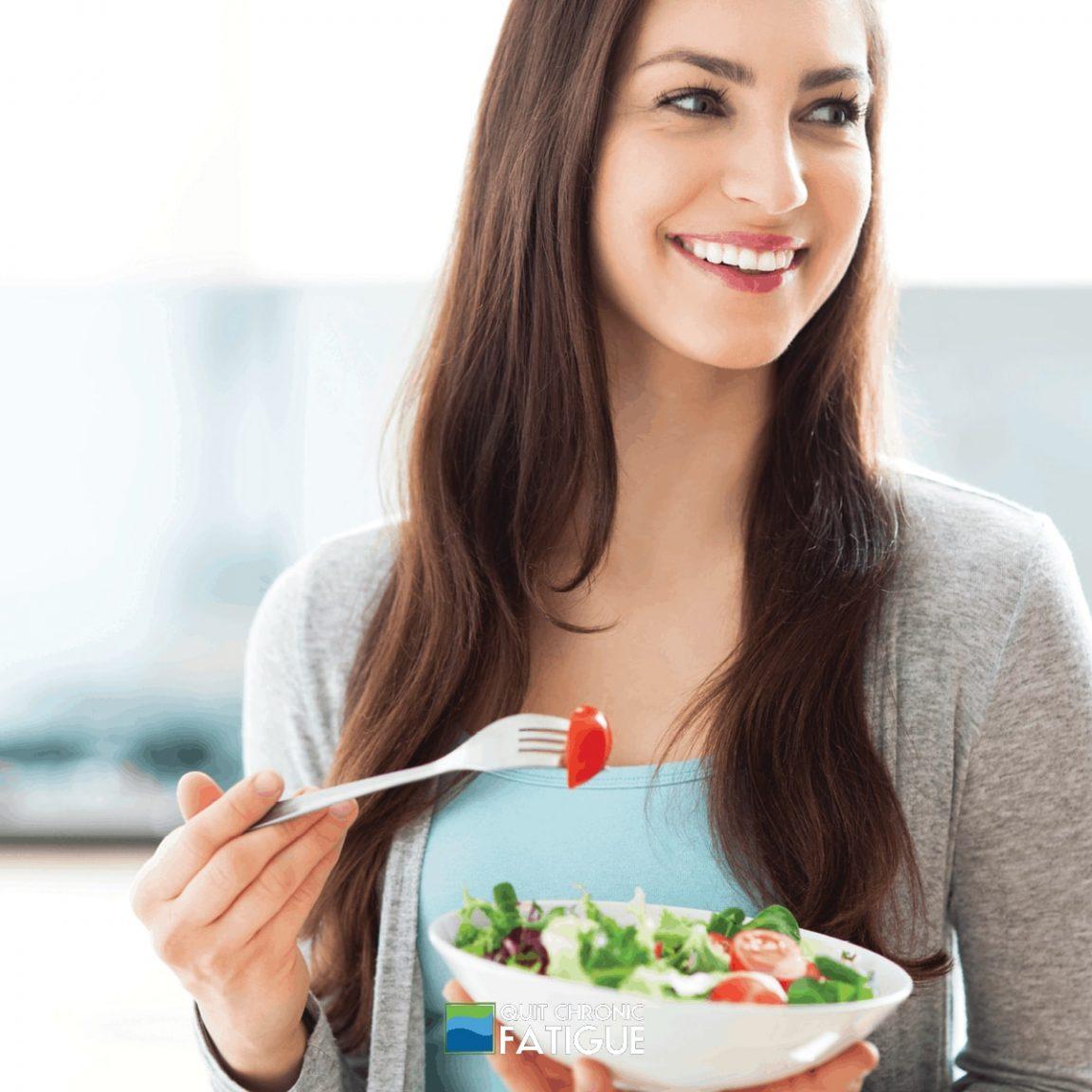 Improving Digestive Health