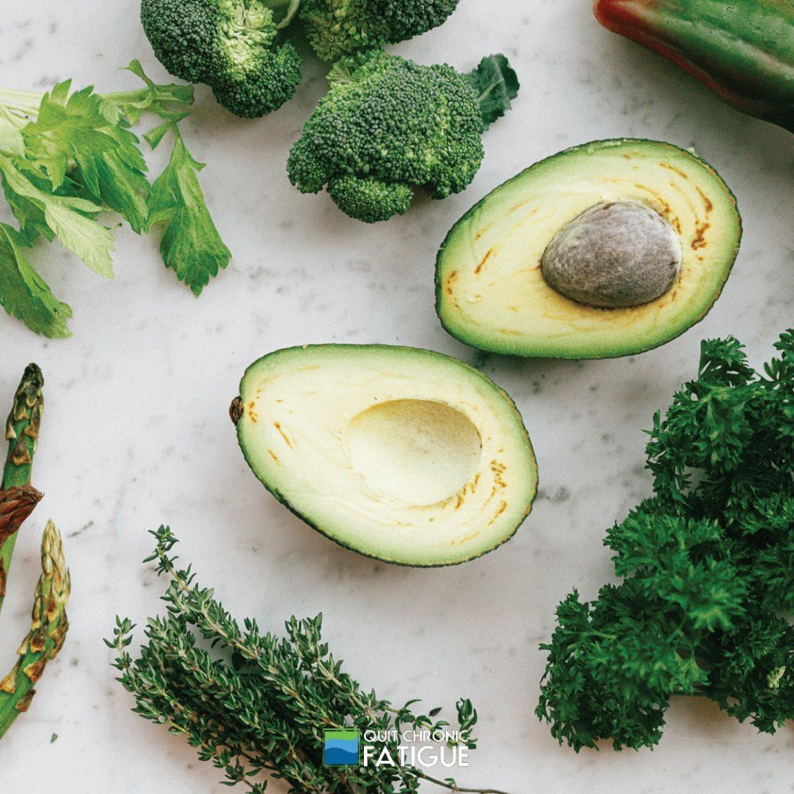 5 Snacks for Adrenal Fatigue