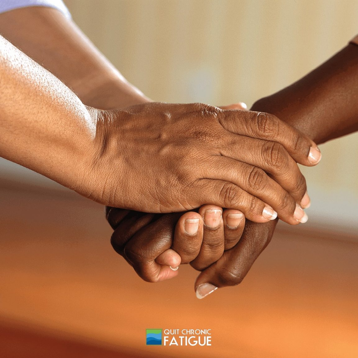 Be a Caregiver for Someone With Fibromyalgia